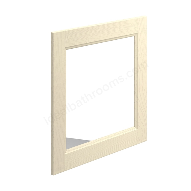 Light Industrial Units Hampshire: Essential HAMPSHIRE Bathroom Mirror; Rectangular