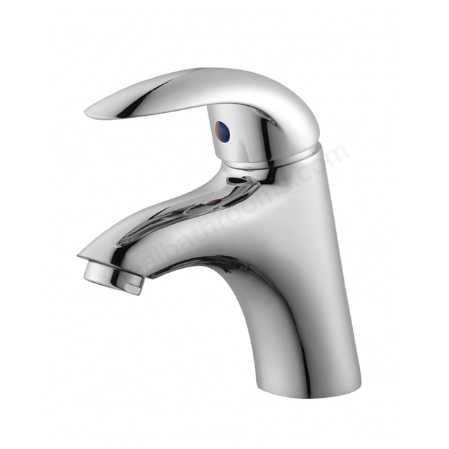 Essential SUNSHINE Basin Mixer Tap