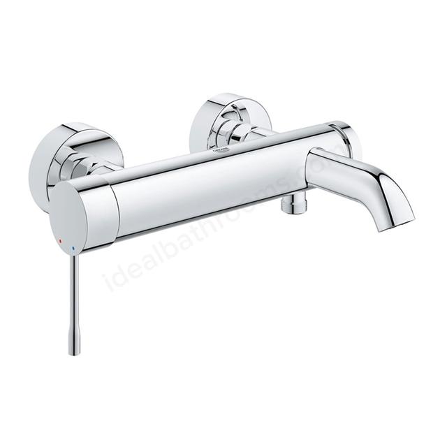 Grohe EURODISC COSMOPOLITAN Single Lever Bath Shower Mixer Tap ...