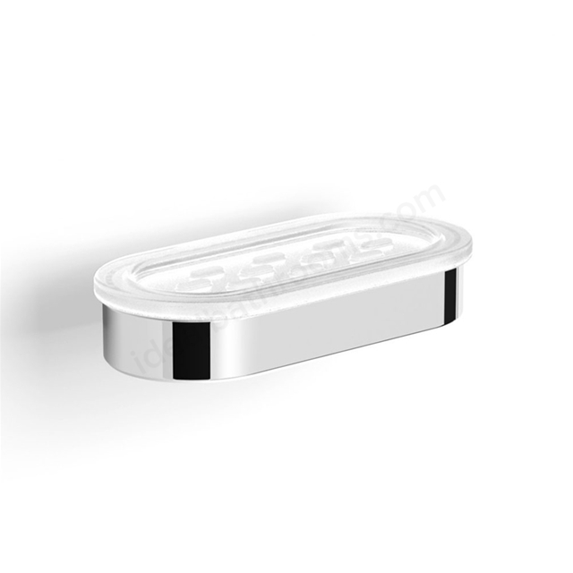Essential URBAN Soap Dish Holder With Elongated Dish